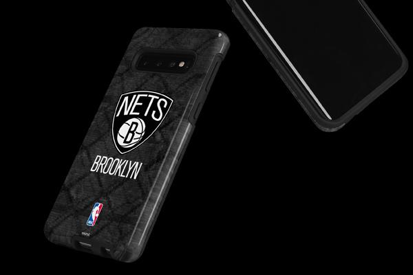 NBA Brooklyn Nets Galaxy S10 Plus Pro Case 3