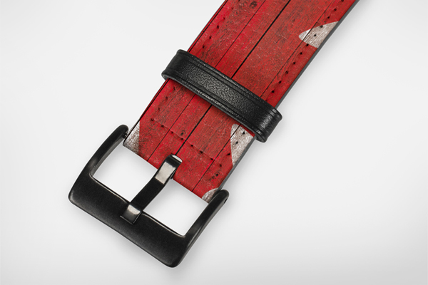 Lifestyle North American Flags Apple Watch Band 38-40mm 2
