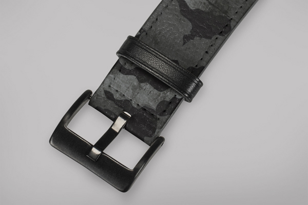 Patterns Camouflage Apple Watch Band 38-40mm 2