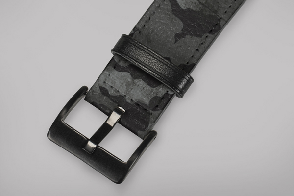 Patterns Camouflage Apple Watch Band 42-44mm 2