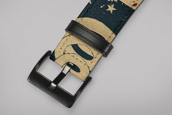 Lifestyle Political Apple Watch Band 42-44mm 2