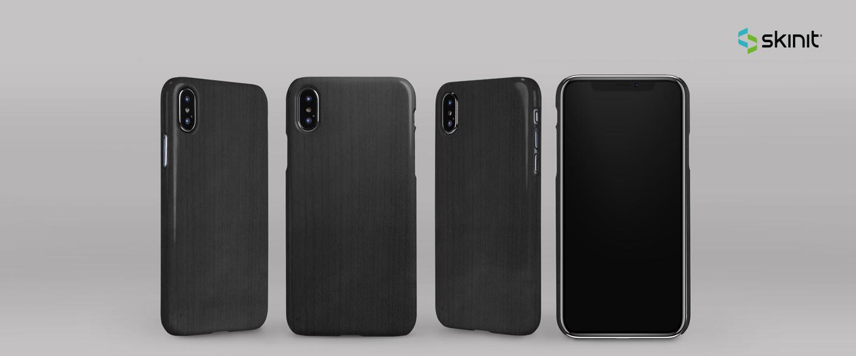 Patterns Wood iPhone XS Max Lite Case 5