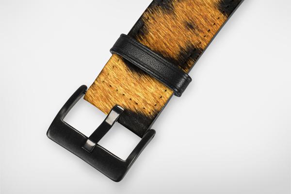 Art Animal Prints Apple Watch Band 42-44mm 2