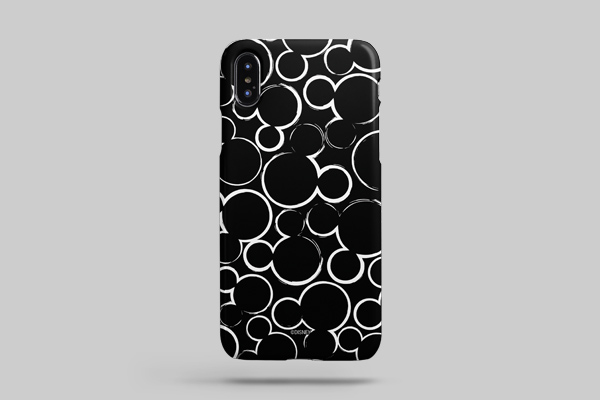 Disney Mickey Mouse iPhone XS Max Lite Case 2