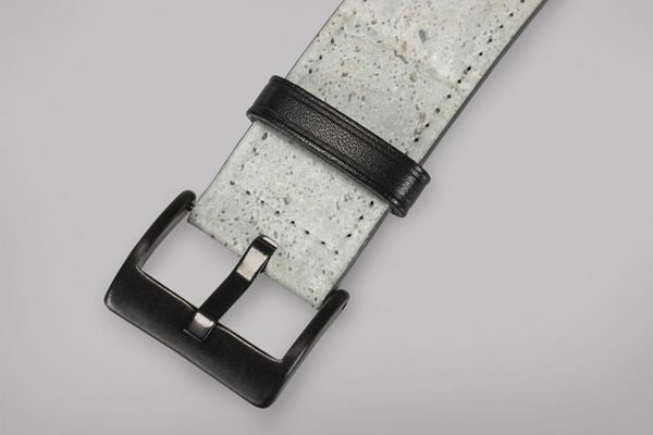 Patterns Concrete Apple Watch Band 38-40mm 2