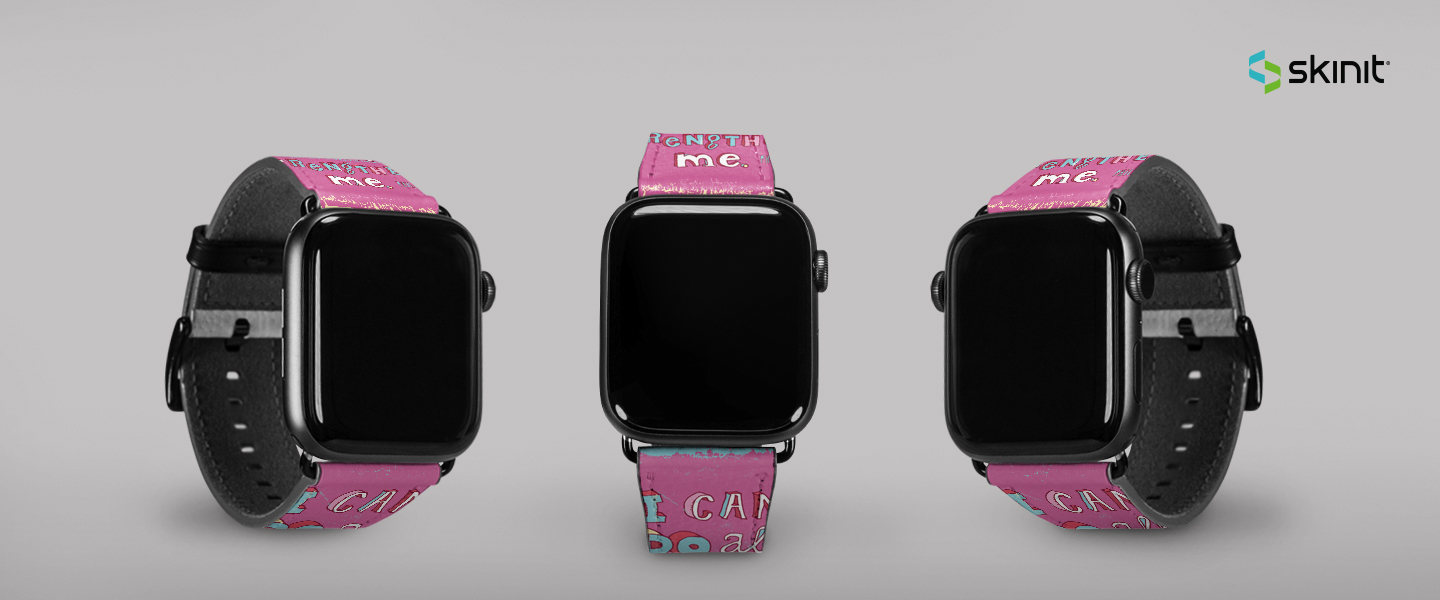 Lifestyle Religious Apple Watch Band 38-40mm 5