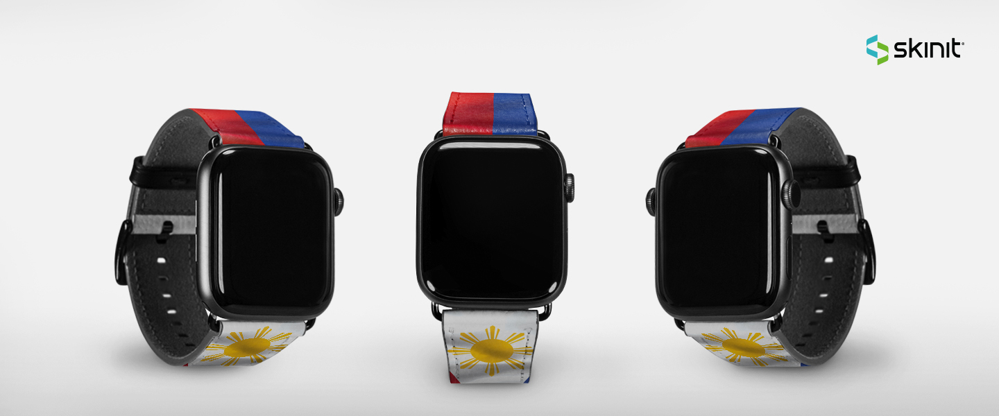 Lifestyle Asian Flags Apple Watch Band 38-40mm 5
