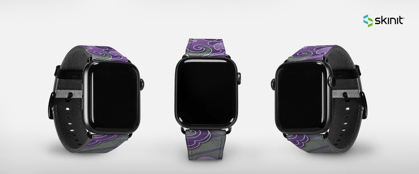 Art Illustration Art Apple Watch Band 38-40mm 5