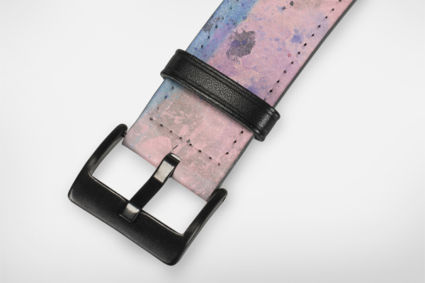 Art Abstract Art Apple Watch Band 42-44mm 2