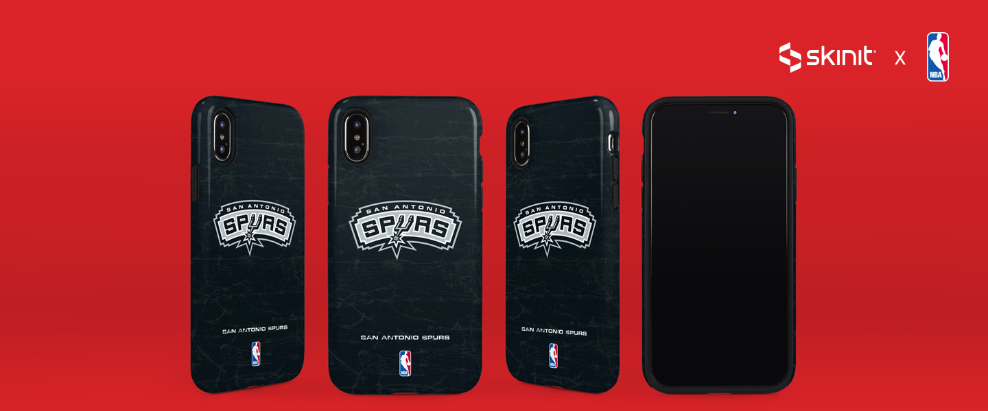 iphone xs max case spurs