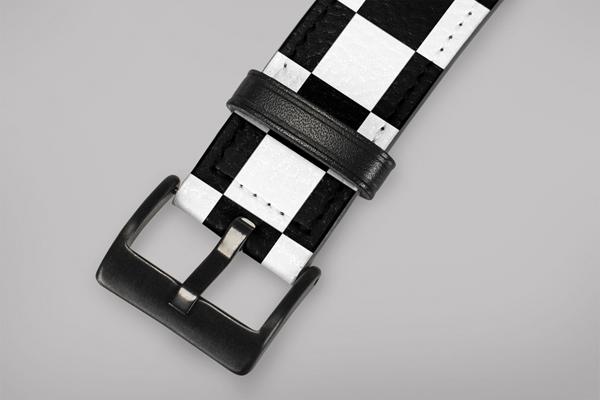 Lifestyle Sneakerhead Apple Watch Band 42-44mm 2
