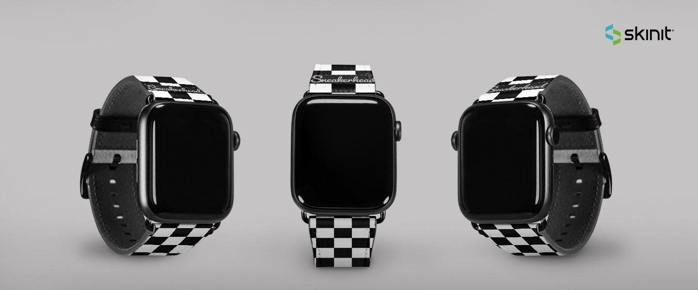 Lifestyle Sneakerhead Apple Watch Band 42-44mm 5