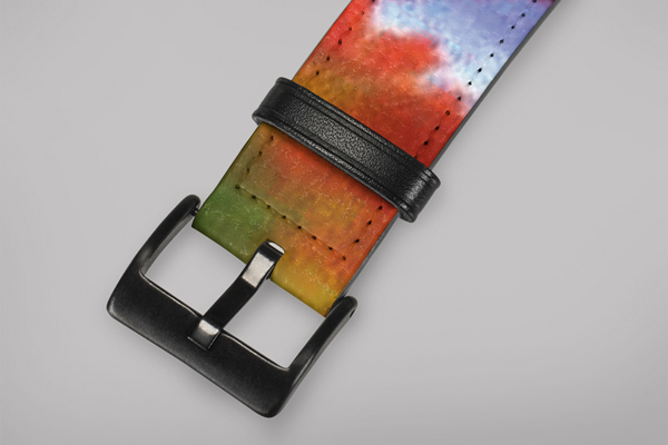 Patterns Tie Dye Apple Watch Band 42-44mm 2