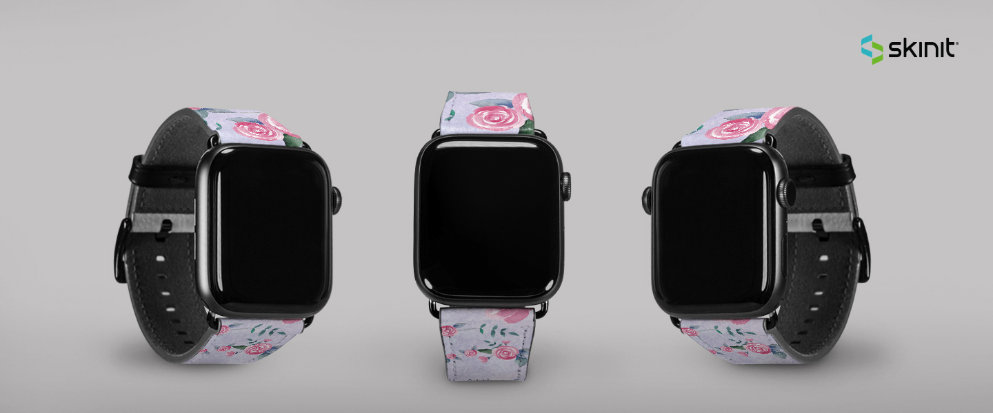 Lifestyle Inspiration Apple Watch Band 42-44mm 5