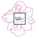 Wmm logo flower pink