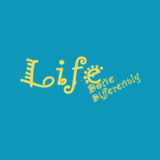 Ldd logo yellow on teal