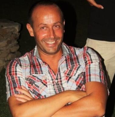 Davide Donghi
