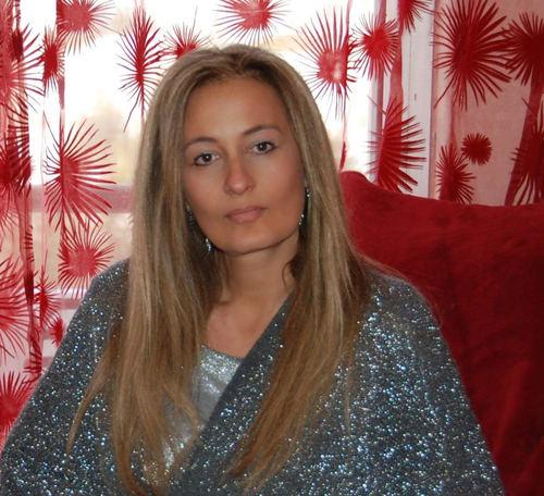 Μαρίνα Μόσχα