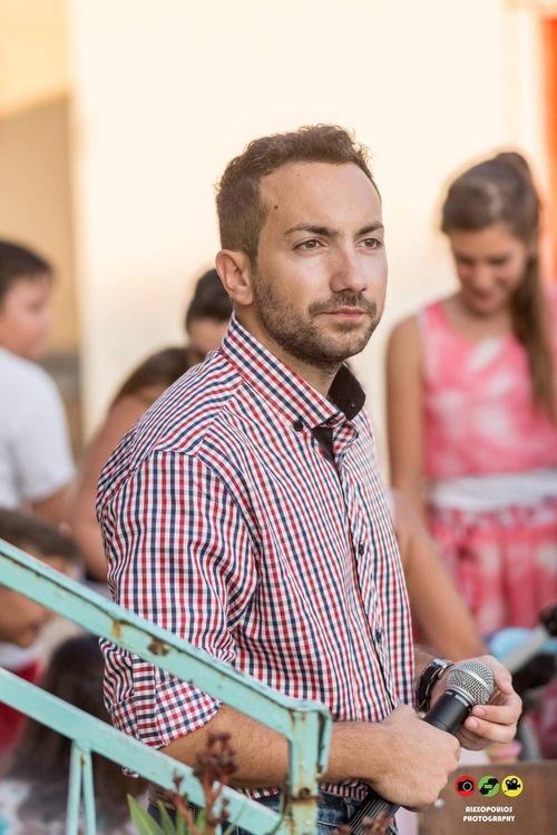 Γιάννης Μπιτζούνης