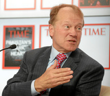 John t. chambers world economic forum 2013