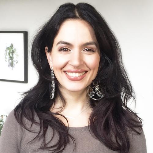 Dr. Stephanie Estima