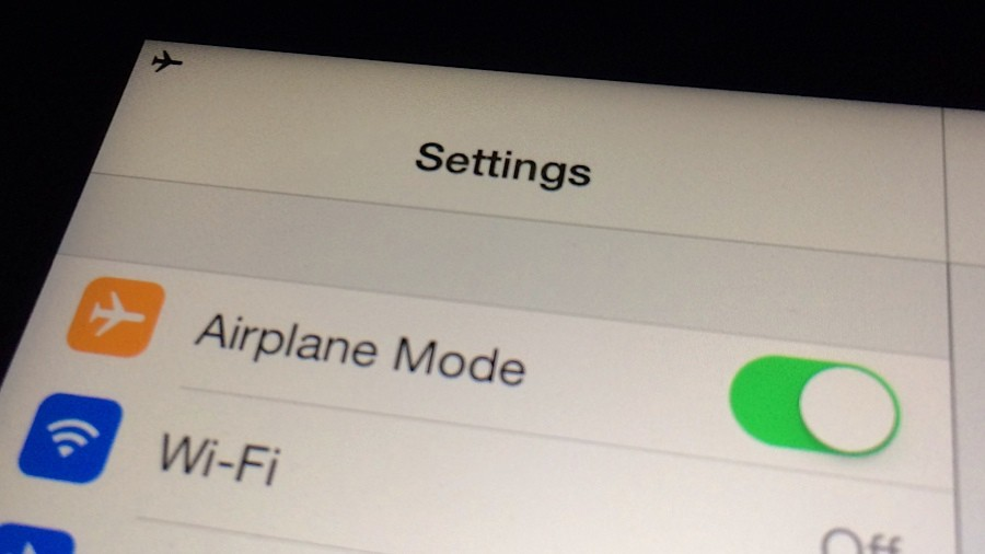 Why Airplane Mode is My New Favorite Setting