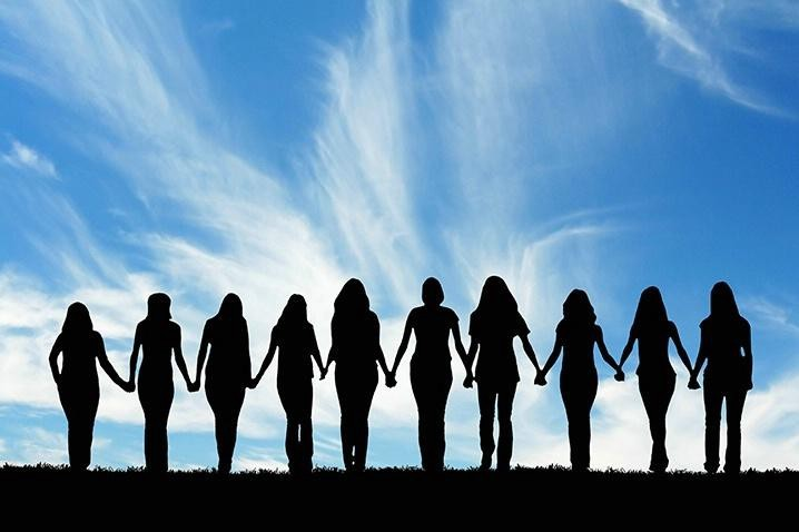 Women Are The Real Architects Of Society Thrive Global