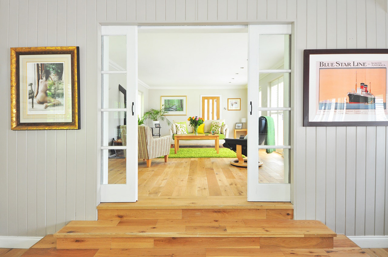 How to Turn Your House Into a Bonafide Art Gallery | Thrive Global