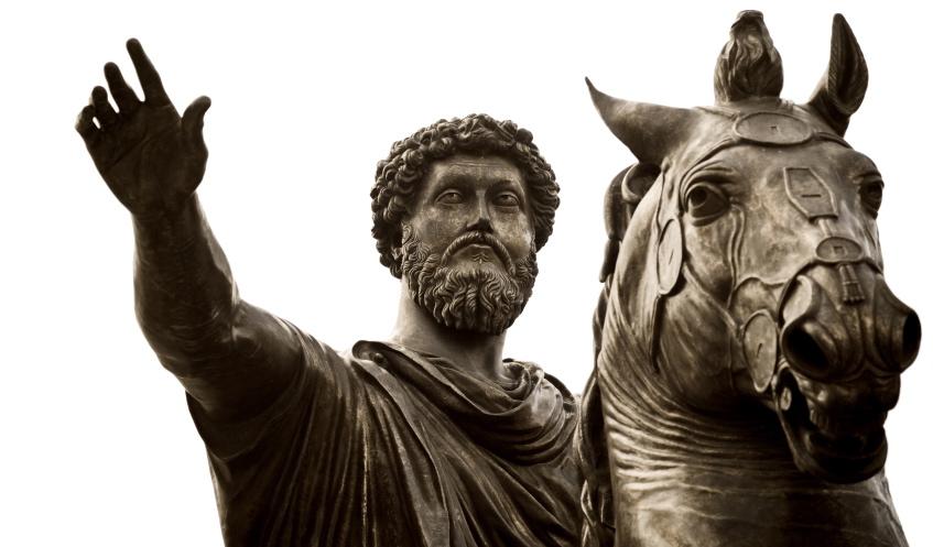 Wisdom of marcus aurelius