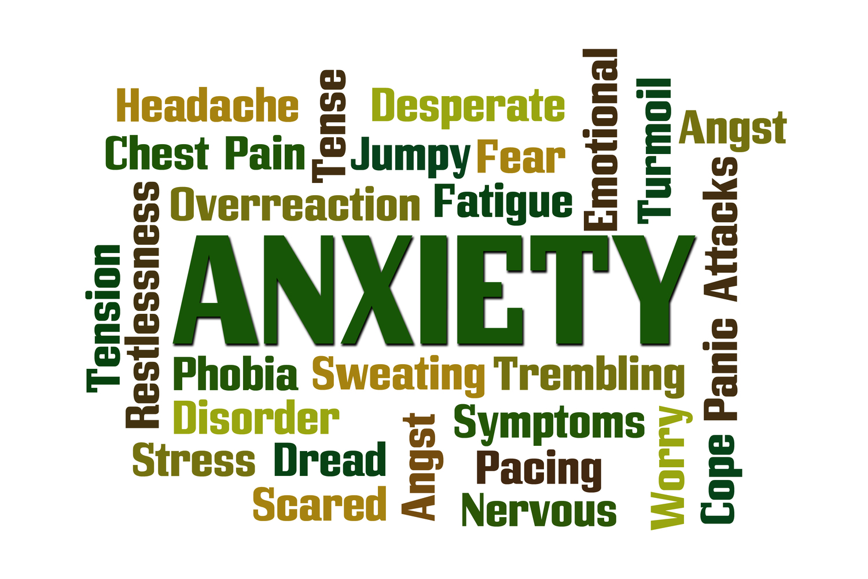 Anxietic