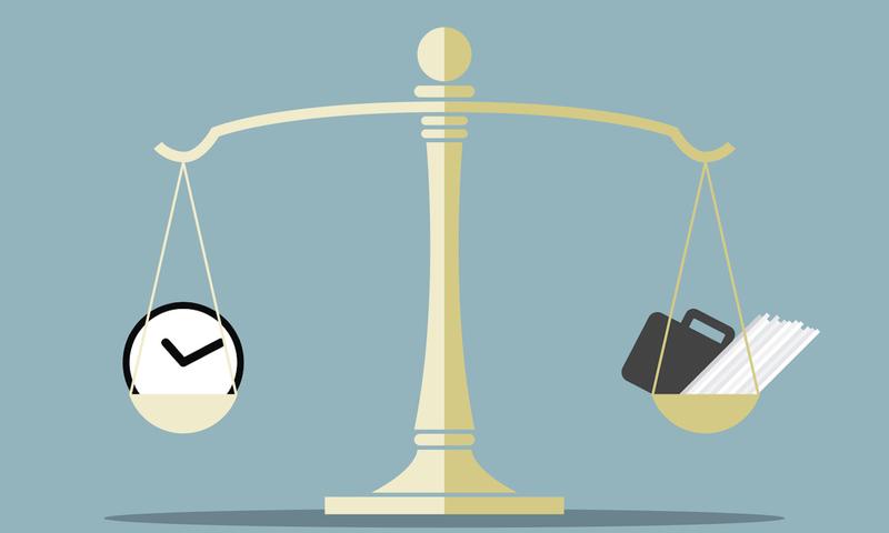 Δουλειά VS Προσωπική Ζωή; Πάρε Αποστάσεις Και Βρες Την Ισορροπία Σου