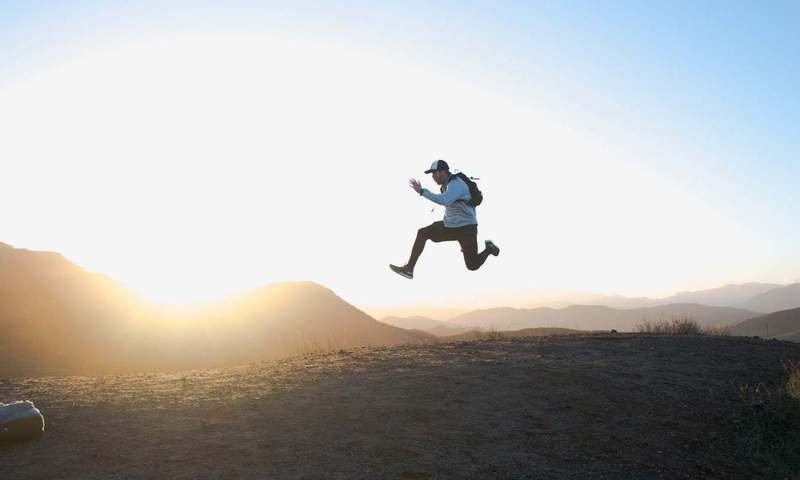 Μια Ψυχολόγος Σου Μαθαίνει 4 Τρόπους Για Να Γιορτάζεις Τη Ζωή Σου Καθημερινά