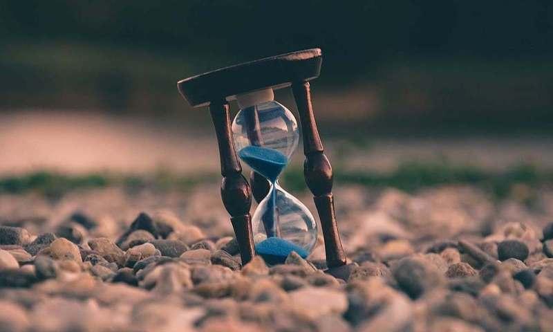 Ο Χρόνος Είναι Χρήμα! 3 Συμβουλές Για Να Μην Τον Σπαταλάς