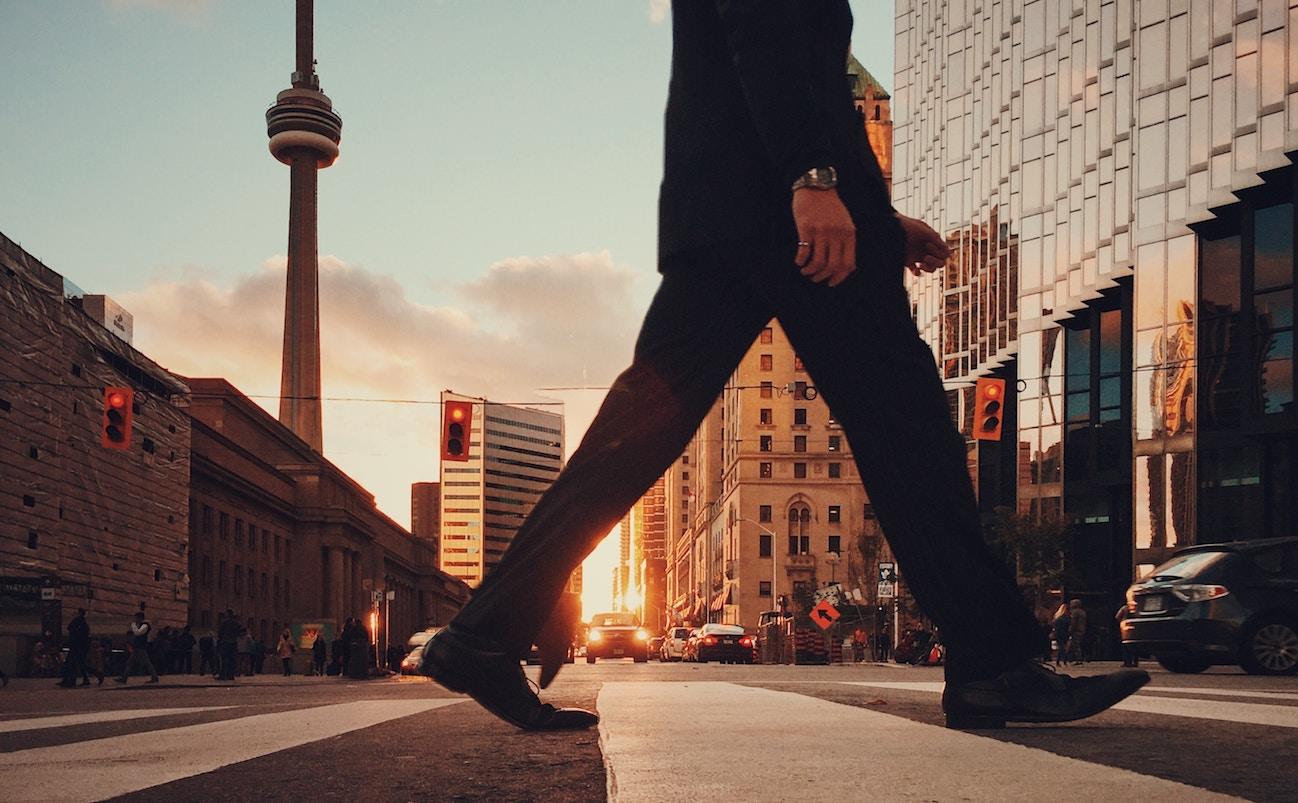 Τα Walking Meetings Είναι Το Μυστικό Που Έψαχνες