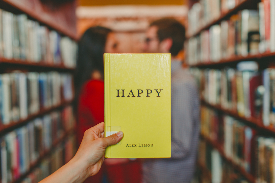 Things You Need to Let Go of If You Want to Be Happy