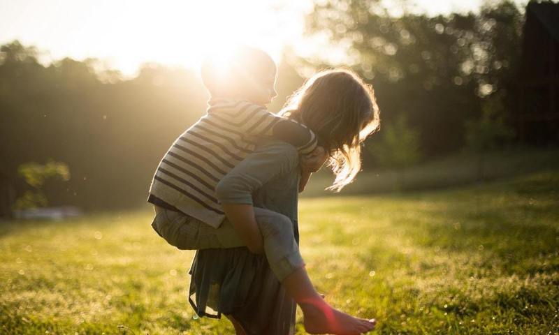 5 Φράσεις Που Πρέπει Να Λες Στα Παιδιά Σου Αν Θες Να Γίνουν Καλύτεροι Άνθρωποι