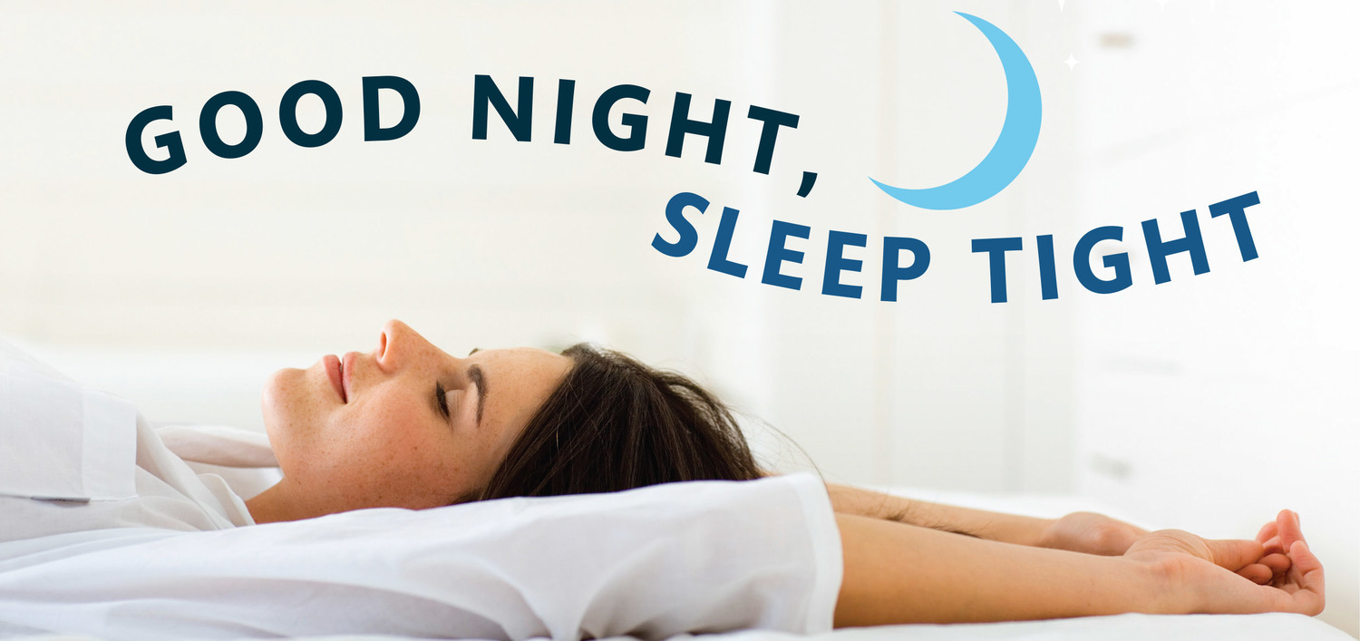 Reasons Why A Good Night's Sleep Can Make You Happier Than A Pay Rise