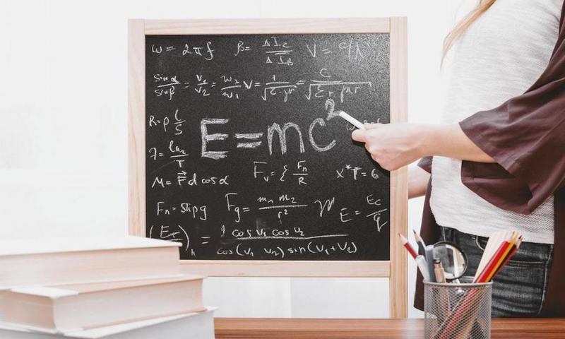 Μάθε Να Ξεχωρίζεις Τα Ασήμαντα Από Τα Σημαντικά, Όπως Ο Άλμπερτ Αϊνστάιν
