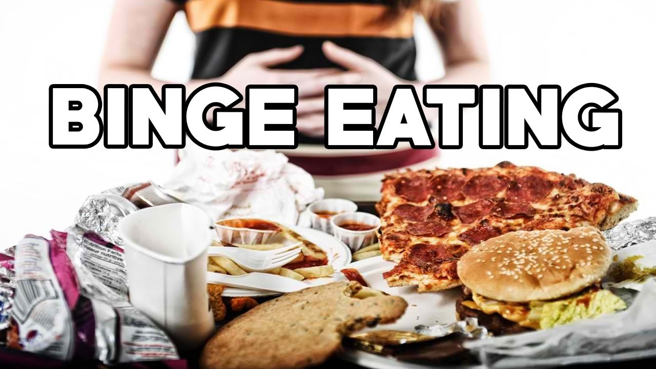 binge eating is there an easy way out  thrive global health and wellness logo design health and wellness logos