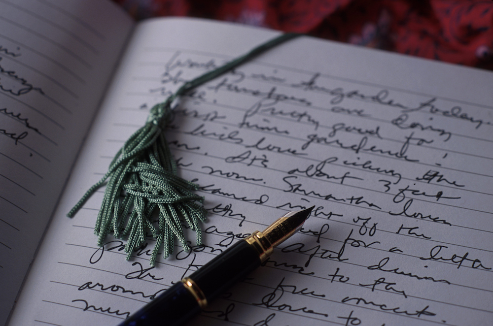 Letters To Loved Ones Thrive Global