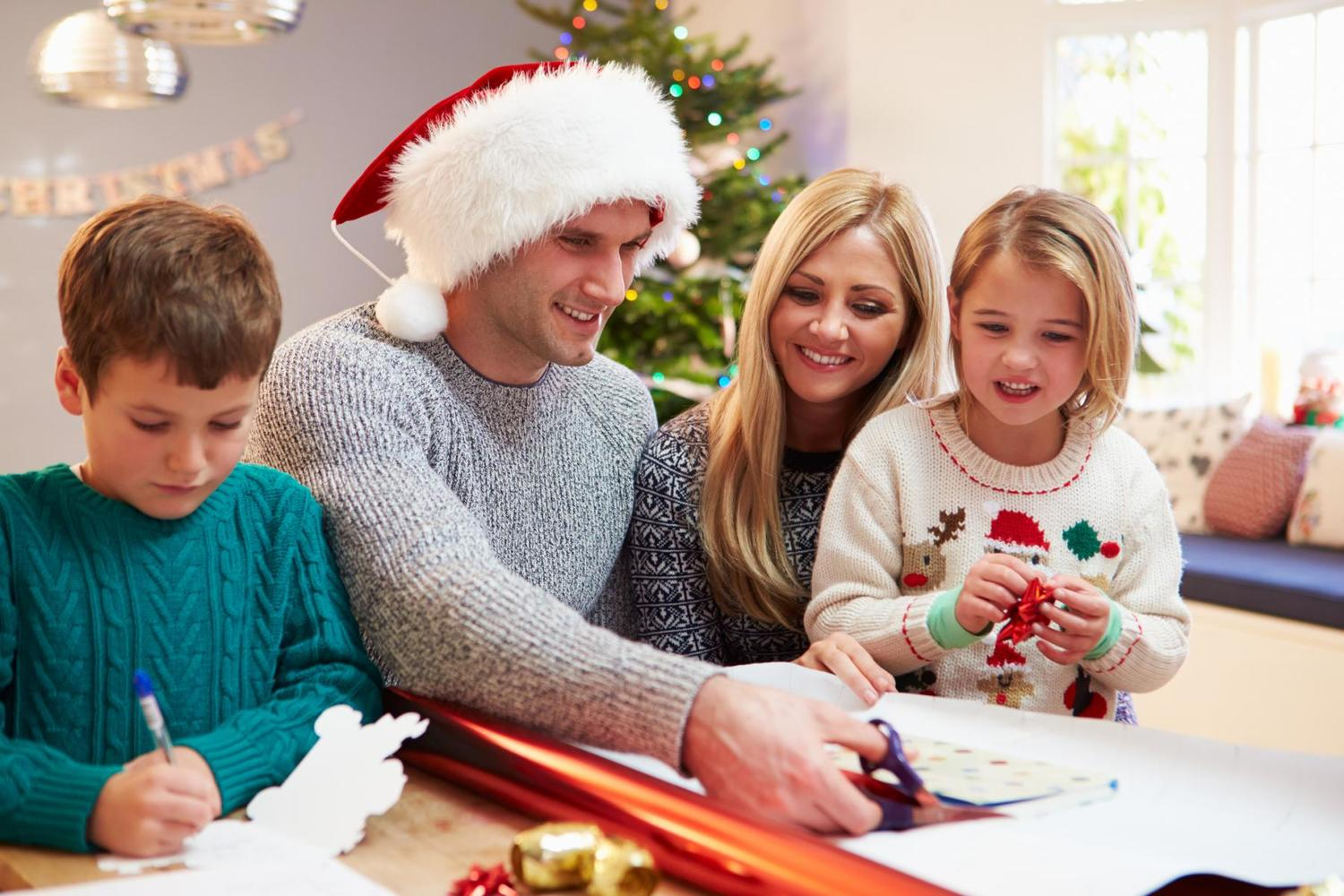 How to Keep Children\u0027s Brain Active during the Holidays? | Thrive ...