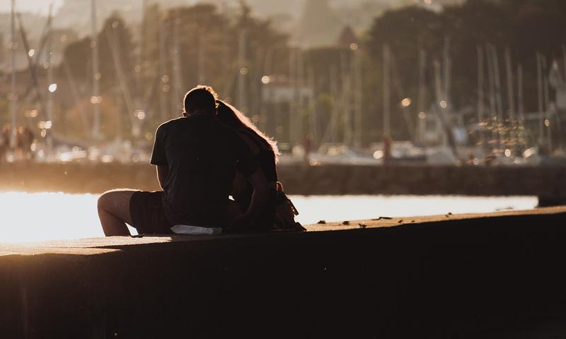 Υπάρχει Έρωτας Με Την Πρώτη Ματιά;