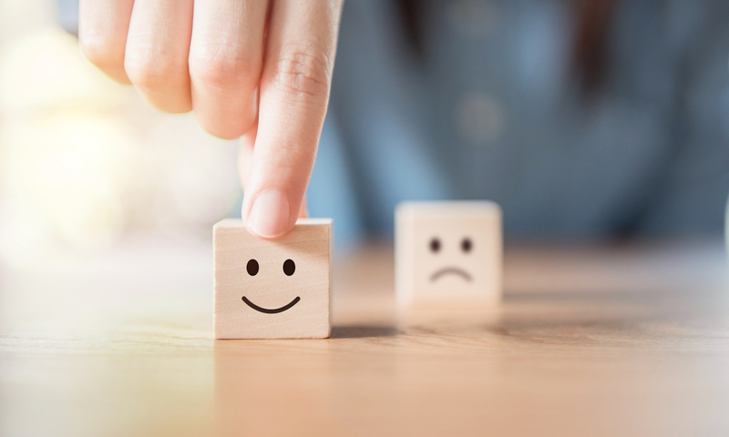 7 Απλά Βήματα Για Να Είσαι Χαρούμενος Όλη Την Ημέρα