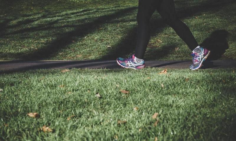 Να Γυμναστείς Ή Να Μείνεις Μέσα;