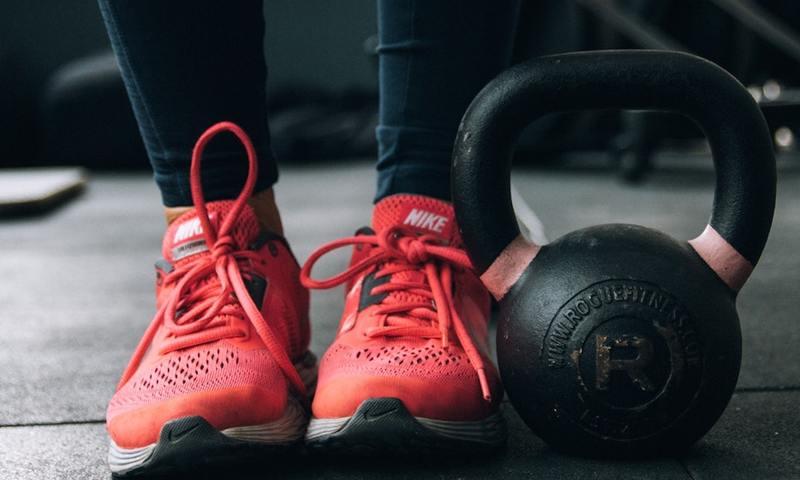 5 Βήματα Για Να Πετύχεις Τους Fitness Στόχους Σου Τη Νέα Χρονιά