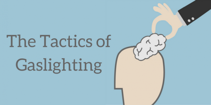 para superar o gaslighting, é importante começar a reconhecer os sinais e eventualmente aprender a confiar em si mesma de novo.