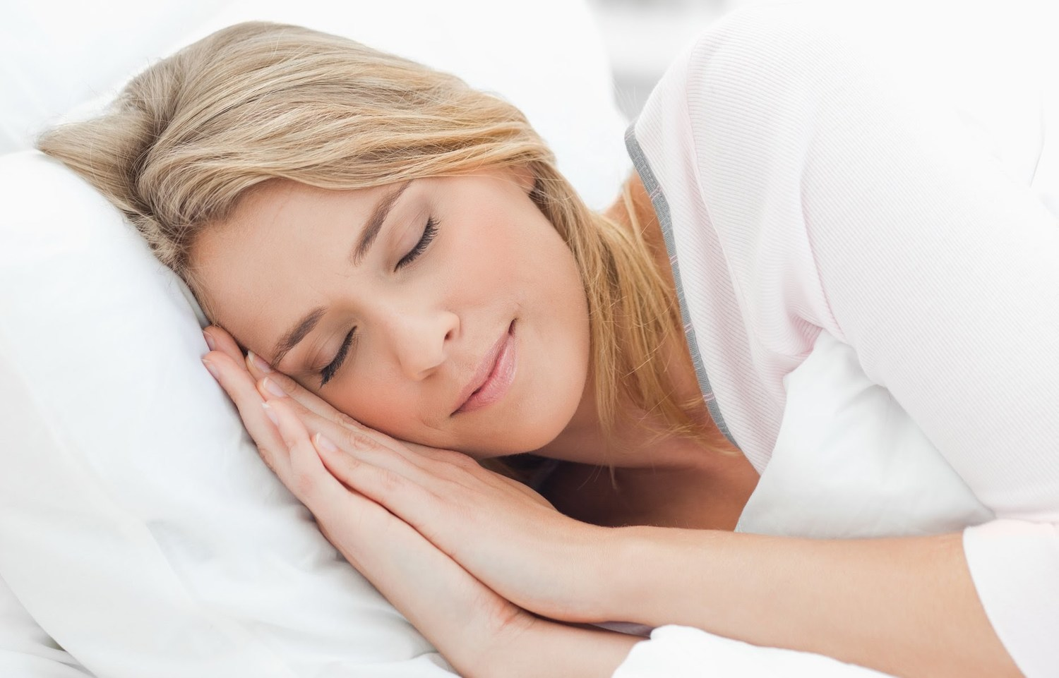 Healthy Ways To Advance Your Sleeping Habits