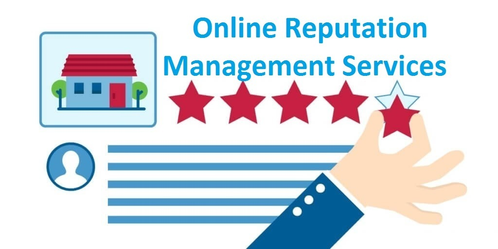 advantages of online reputation management services