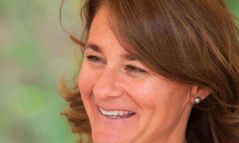 """Μελίντα Γκέιτς: """"Επιτυχία Είναι Να Ξέρεις Ότι Βοήθησες Έστω Ένα Άτομο Στη Ζωή Σου"""""""
