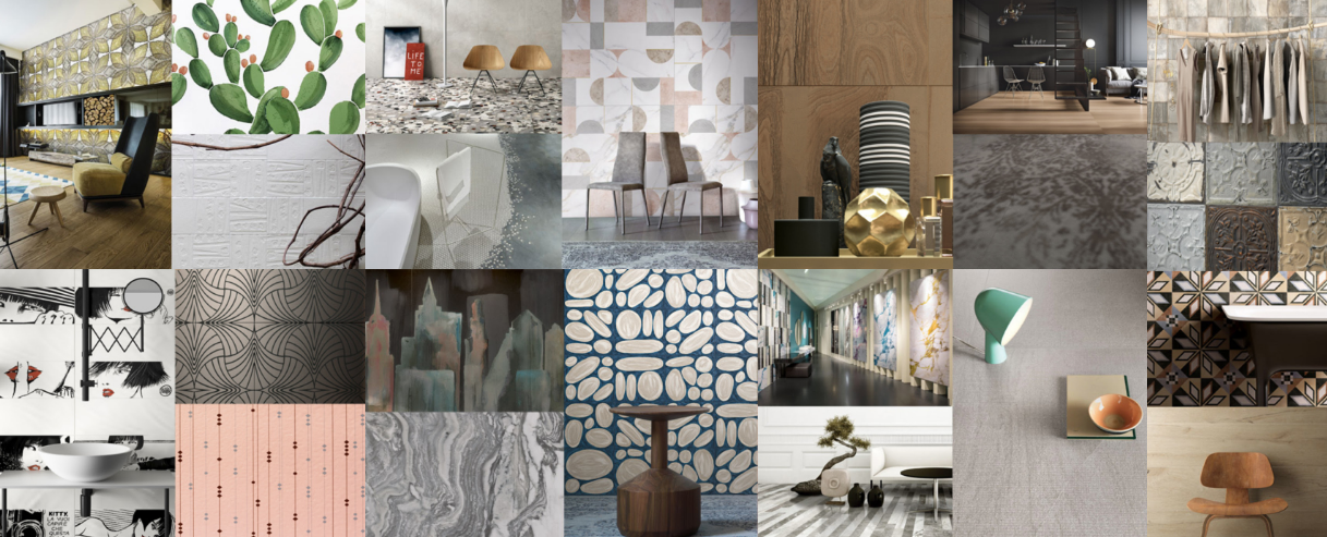 The Tile Trends of 2018 | Thrive Global